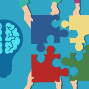 brain, brainstorming, bulb