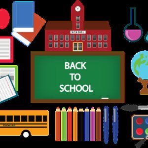 education, back to school, school supplies