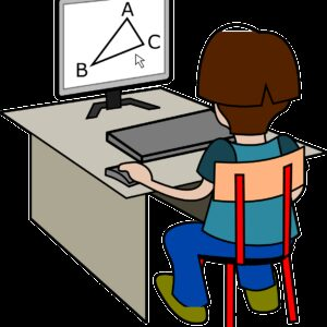 geometry, mathematics, computer science