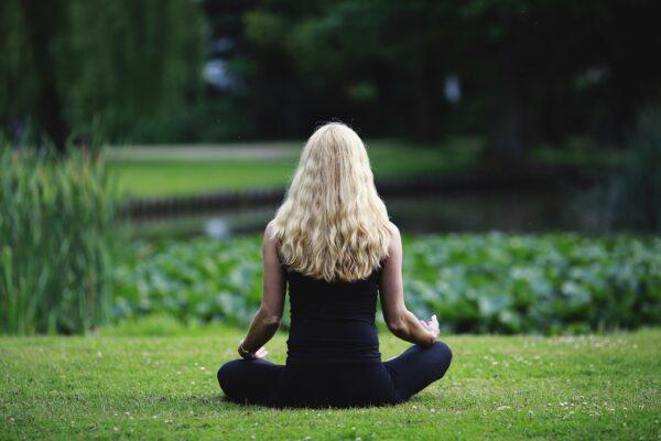meditation, mindfulness, nature
