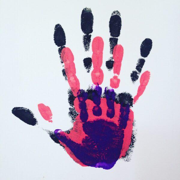 parents, image of love, hands